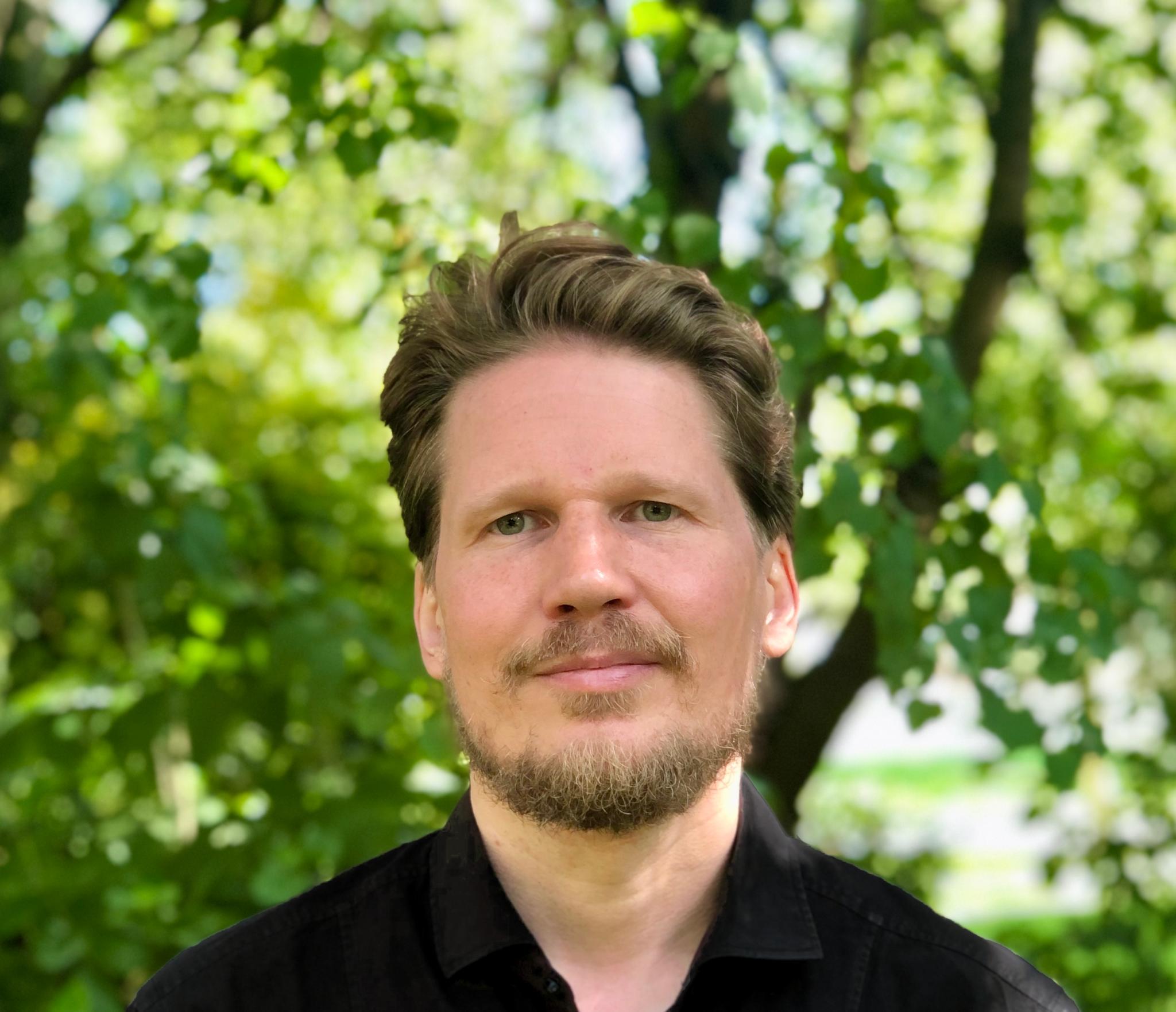 Profile photo of Markus Pauli