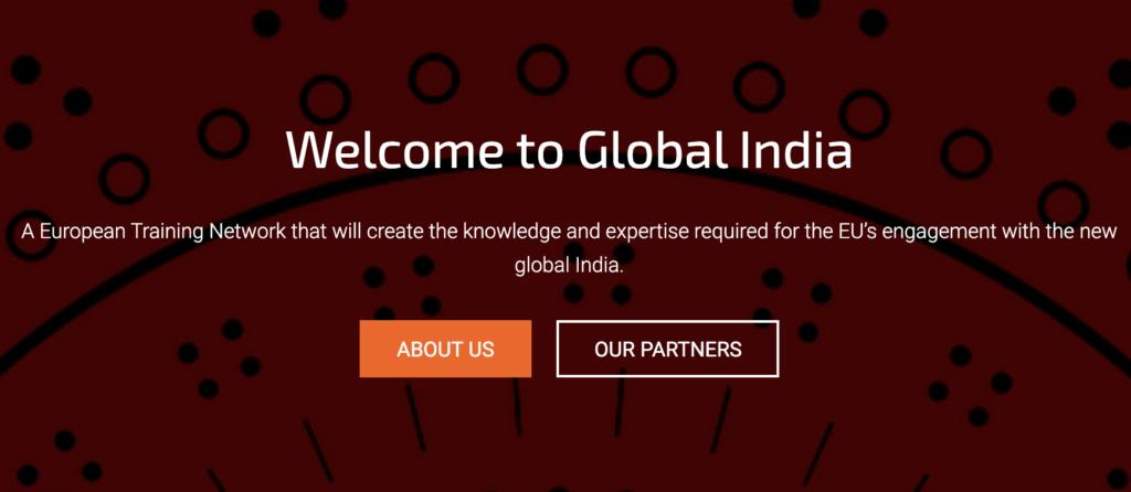 Global India descriptif
