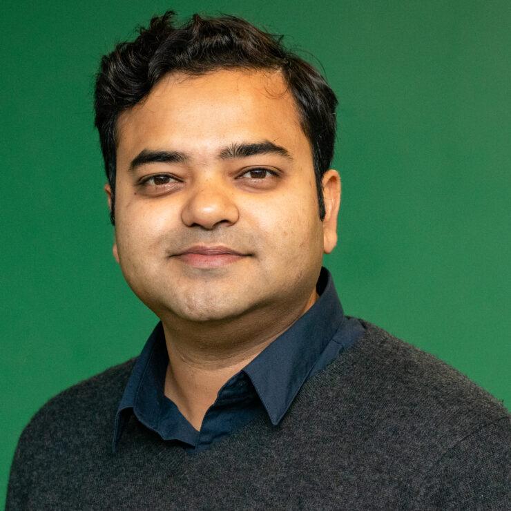 Profile Photo of Saumava Mitra