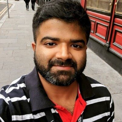 Profile photo of Sandeep Keshava Rao